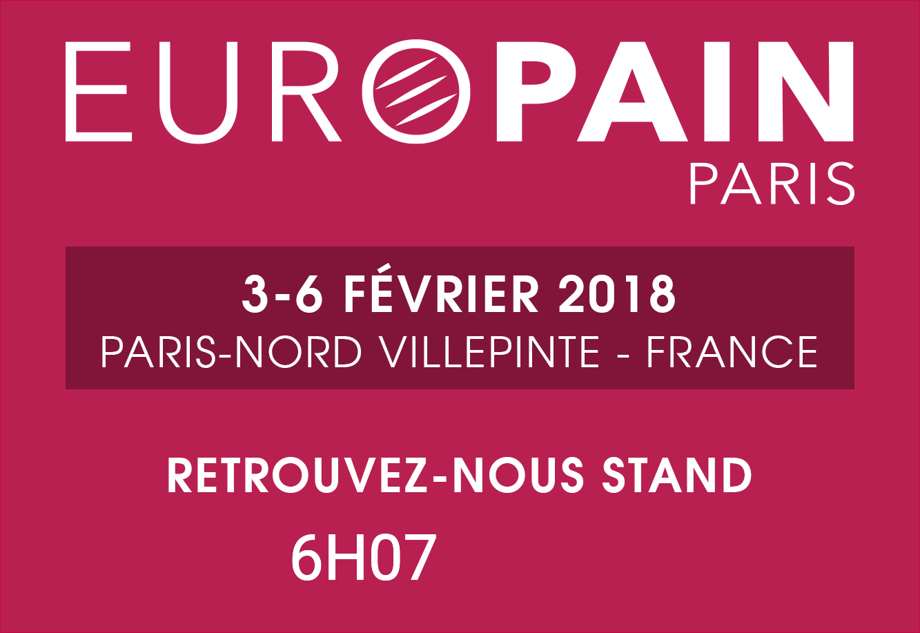Hydroprocess pr sent au salon europain de paris nord for Salon de villepinte